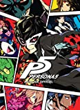 Persona 5 Artbook officiel