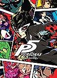 Persona 5 - Artbook officiel