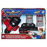 Spider-Man - Blaster Ragnatela, B9702EU4