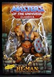 LES MAITRES DE L'UNIVERS - FIGURINE DE MUSCLOR - HE-MAN - 18 CM