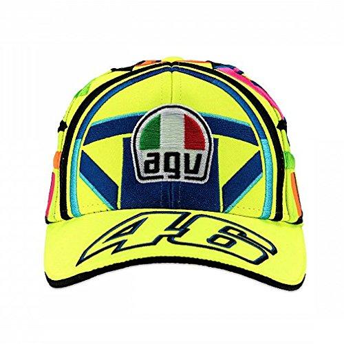 Gorra motogp Valentino Rossi VR46 Moto GP Oficial 2018