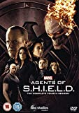Marvels Agents Of S.H.I.E.L.D. - Season 4 [Edizione: Regno Unito]