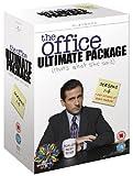 The Office - Ultimate Package - Complete Series 1-5 [Edizione: Regno Unito]