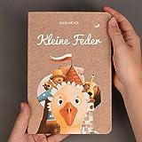 Kleine Feder - Kinderbuch, ab 3 Jahren