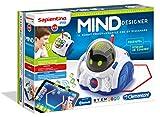 Clementoni 12087 - Mind Designer Robot Educativo Intelligente