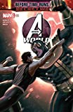 Avengers World (2014-2015) #21 (English Edition)