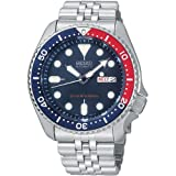 Seiko SKX009K2 Men's Dive Watch