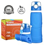 Jerrybox Faltbare Trinkflasche