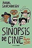 Sinopsis de cine: El montaje del escritor (Timunmas)