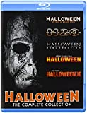 Halloween Complete Collection [Edizione: Stati Uniti] [USA] [Blu-ray]