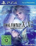 Final Fantasy X/X-2 HD Remaster (PS4) - [Edizione: Germania]