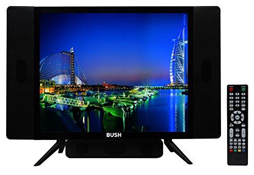 Bush 48.26 cm (19) HD Ready LED TV with an In-Built SOUNDBAR