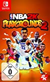NBA 2K Playgrounds 2 SWITCH [Import allemand]