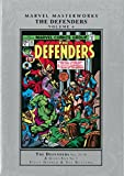 [Marvel Masterworks: the Defenders: Volume 4] (By: Chris Claremont) [published: February, 2014]