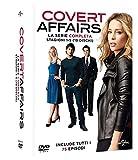 Covert Affairs Stg.1 5 Completa (Box 19 Dvd)
