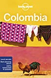 Colombia Country Guide (Lonely Planet Travel Guide)