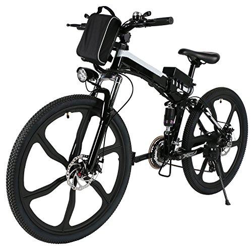 Befied-26inch-Vlo-de-Montagne-lectrique-7-Vitesse-E-Bike-VTT-en-Alliage-daluminium-Cadre-Pliant-Charg-150kg-36V-250W-Moteur-Chargeur-Premium-Suspendu-Batterie-Lithium-ion