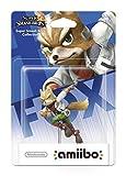amiibo Smash Fox Figur