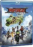 La Legoninjagopelicula Blu-Ray [Blu-ray]
