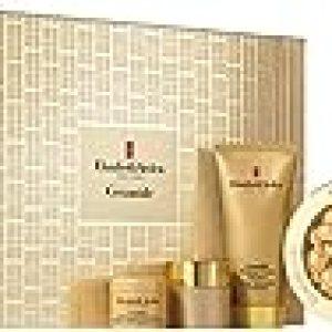 Elizabeth Arden Pack 60 Cápsulas De Ceramidas + Crema 15 ml + Desmaquillante 50 ml + Crema De Ojos 7 ml