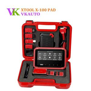 cwobdii 2018 Xtool X100 Pad Tablet Key Programmer X-100 with EEPROM Adapter Support Special Function Online Update 10  cwobdii 2018 Xtool X100 Pad Tablet Key Programmer X-100 with EEPROM Adapter Support Special Function Online Update 51b 2B8QWGyqL