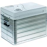 Mobicool Q40 AC/DC Elektrische Alu-Kühlbox für Auto und Steckdose/Mini-Kühlschrank, 39 Liter