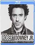 Pack: Sherlock Holmes + Sherlock Holmes 2 + Salidos De Cuentas + Kiss Kiss Bang Bang + Zodiac [Blu-ray]
