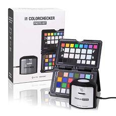 X-Rite i1 ColorChecker - Kit de fotografía
