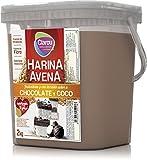 Harina de Avena Chocolate & Coco (2000 gr)