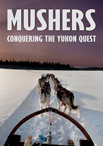 Mushers [Edizione: Stati Uniti] [Italia] [DVD]
