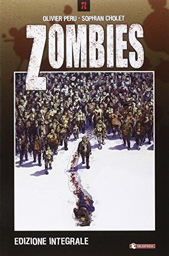 Zombies. Ediz. integrale: 4