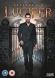 Lucifer - Seasons 1-2 [Edizione: Regno Unito]