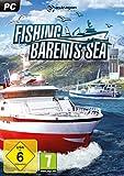 Fishing: Barents Sea, Standard, [Windows 8]