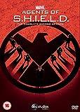 Marvel's Agents Of Shield - Season 2 (6 Dvd) [Edizione: Paesi Bassi] [Edizione: Regno Unito]