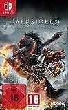 Darksiders Warmastered (Switch)