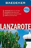 Baedeker Reiseführer Lanzarote: mit GROSSER REISEKARTE