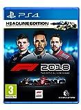 F1 2018 Headline - DayOne Edition - [PS4]