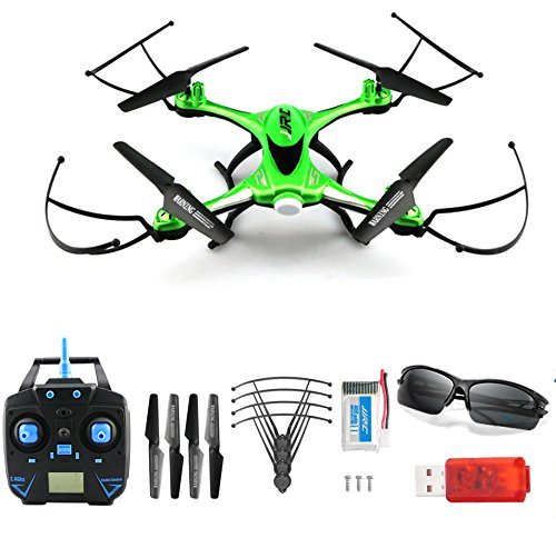 JJRC H31 Waterproof Headless RC Quadcopter Drone 360°Rolling Action 3D CF One Key Return 2.4G 4CH...