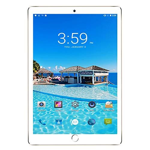 Tablet 10 Pollici offerte Dual SIM Android 7.0 con WiFi 32 GB Quad Core Supporto Chiamate...
