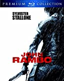 John Rambo - Premium Collection [Blu-ray]