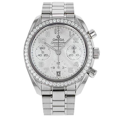 Omega Speedmaster Automatic Chronometer 324.15.38.40.05.001