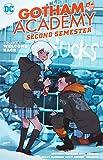Gotham Academy Second Semester TP Vol 1