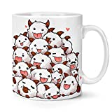 Mug League of Legend montage de Poros - Kanto Factory -