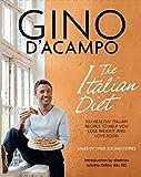The Italian Diet (Gino D'Acampo)