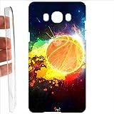 Custodia cover per Samsung Galaxy J7 2016 - 153 basket