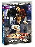 Doctor Who St.3 (Box 6 Dv)