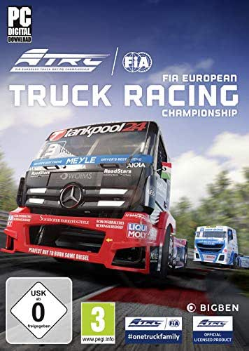FIA European Truck Racing Championship (CIAB)