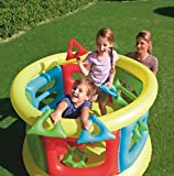 52056 Mini parque infantil inflable Bestway Splash and Play 152 x 107 cm