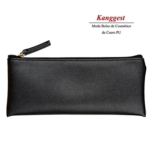 Kanggest Multicolore moda: borsa porta cosmetici in pelle sintetica in poliuretano. Piccola borsa,...
