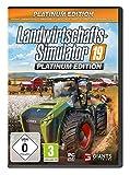Landwirtschafts-Simulator 19: Platinum Edition (PC)